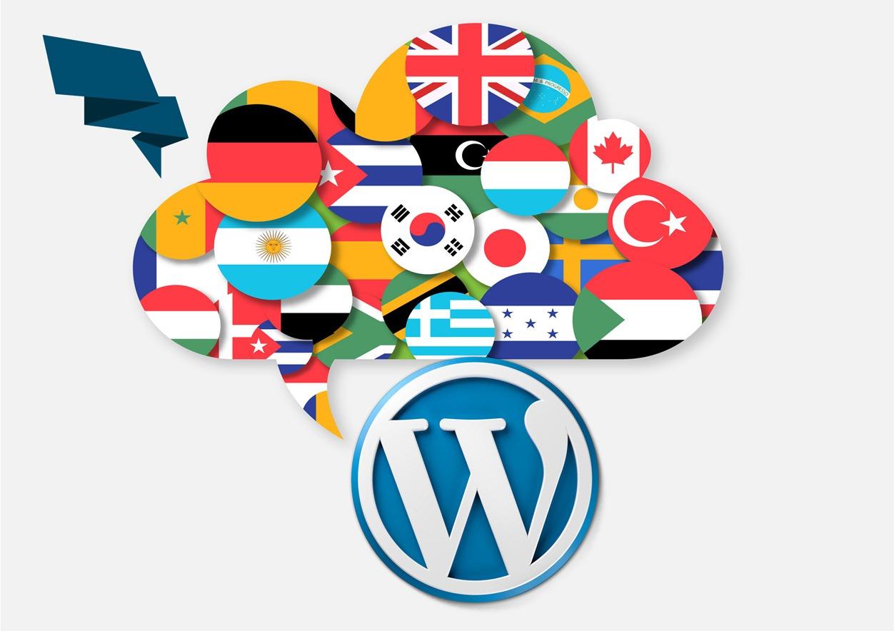 Strona wielojęzyczna. Co robić gdy używa się WordPress