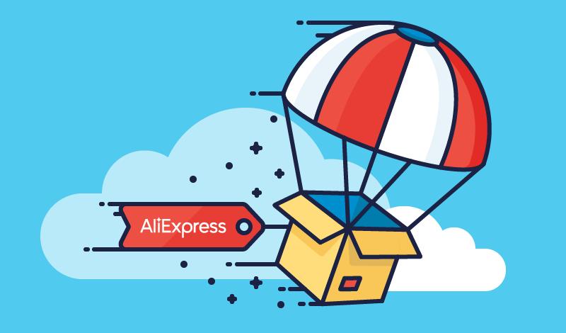 Jak stosować dropshipping na portalu AliExpress?