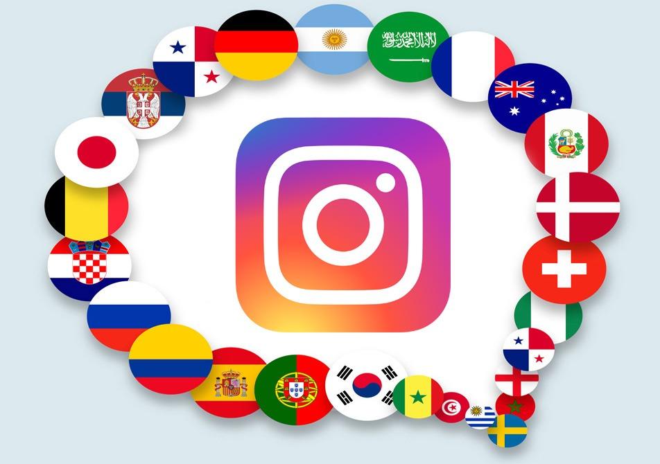 Jak prowadzić wielojęzyczny profil na Instagramie?
