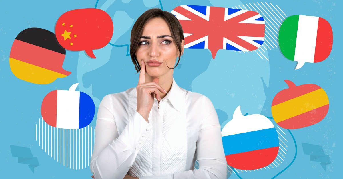 Czy każdy, kto zna język obcy może zostać tłumaczem?