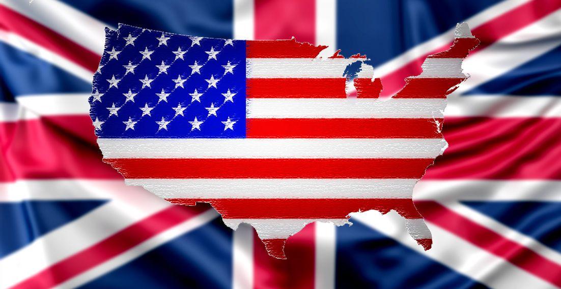 5 różnic między językiem amerykańskim, a brytyjskim