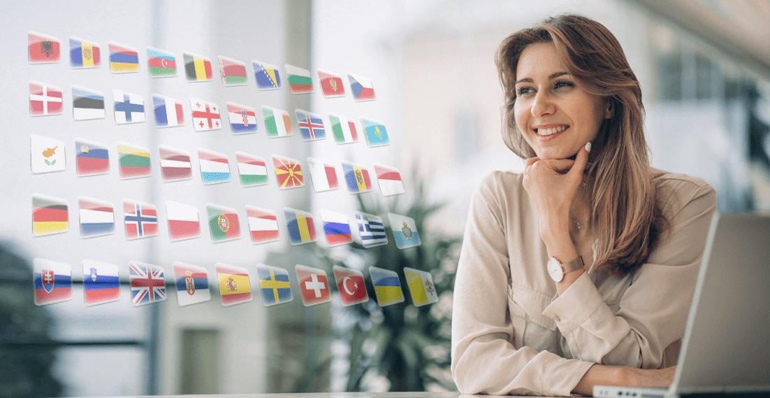 Jak zostać tłumaczem? Sprawdź, na jakim języku zarabia się najwięcej