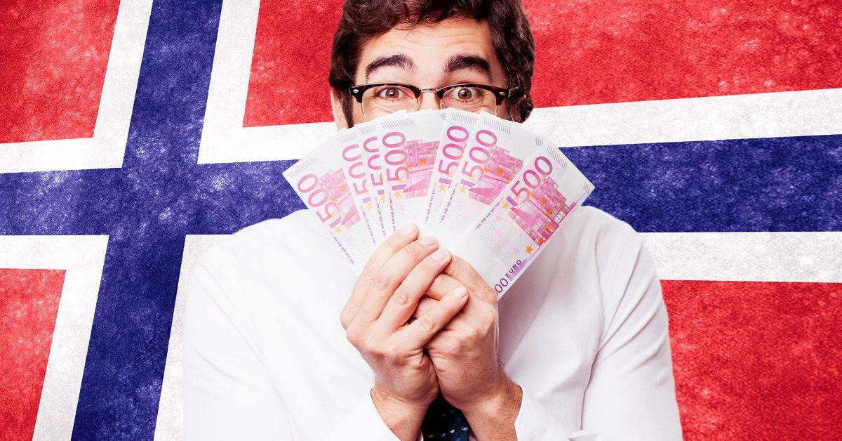 Kiedy Norwegia zwraca podatek? Poznaj ważne terminy!