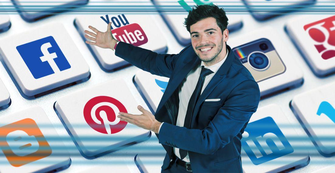 Lifestylowe kanały w językach obcych – Facebook, Instagram i inne