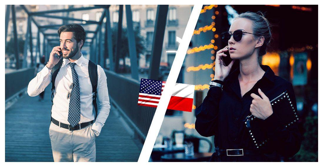 Rozmowy telefoniczne z USA – jak najlepiej to zrobić?