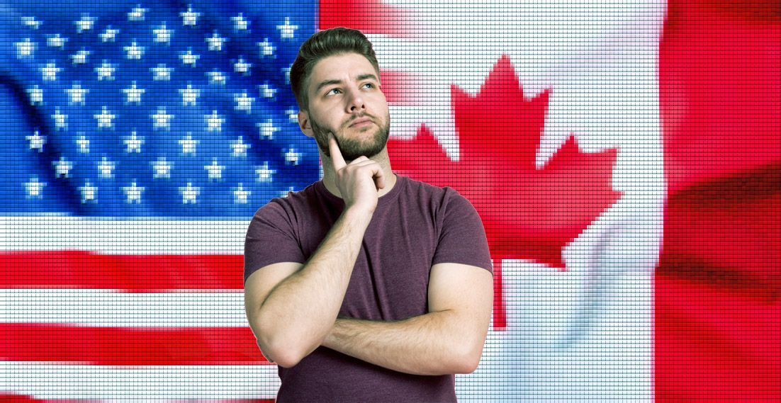 Jak dostać pobyt stały w USA i Kanadzie?
