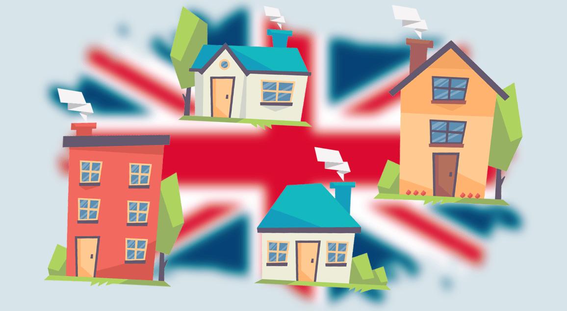 Jak wygląda kupno domu w Anglii i ile to zajmuje czasu?