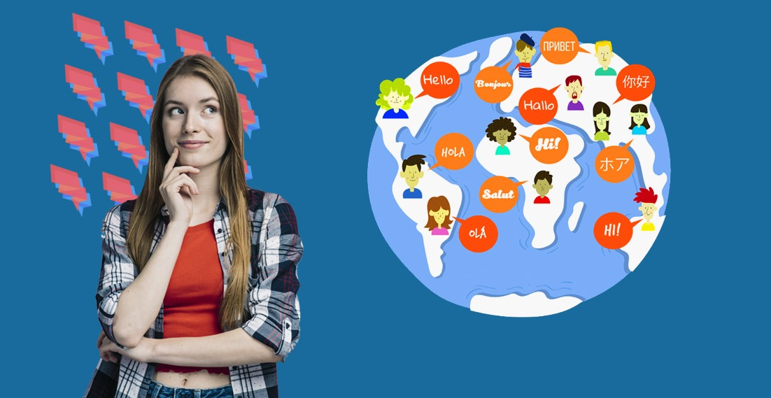 Jaki jest najczęściej używany język świata i inne ciekawostki językowe