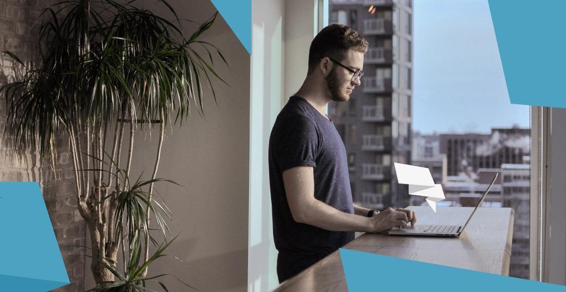 Jak zachować work-life balance jako freelancer? Poznaj 10 złotych rad!