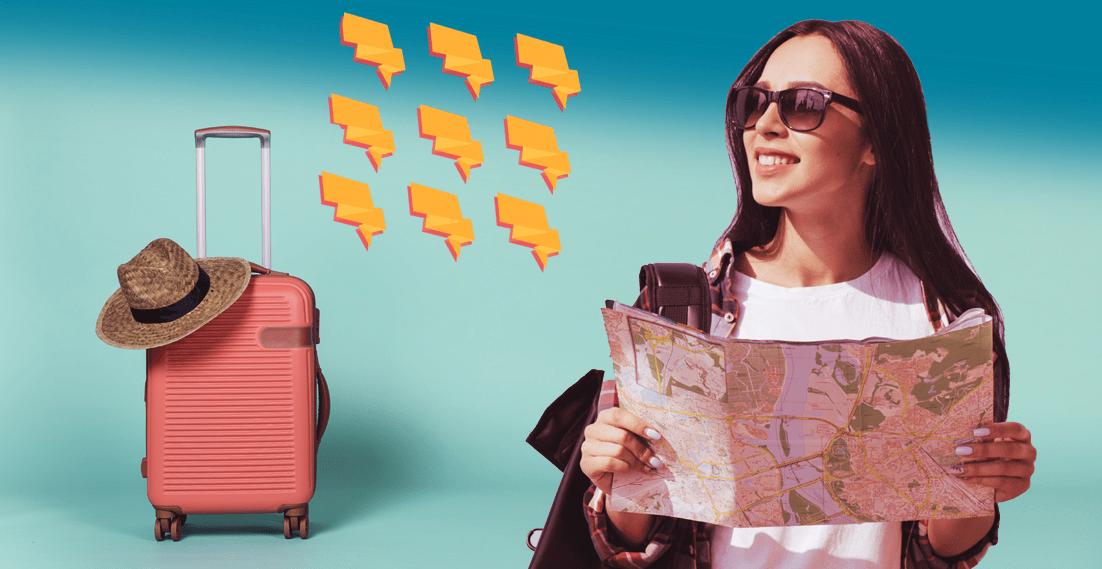 Jak naprawdę wypocząć na wakacjach i oderwać się od pracy? Poznaj 9 prostych zasad!