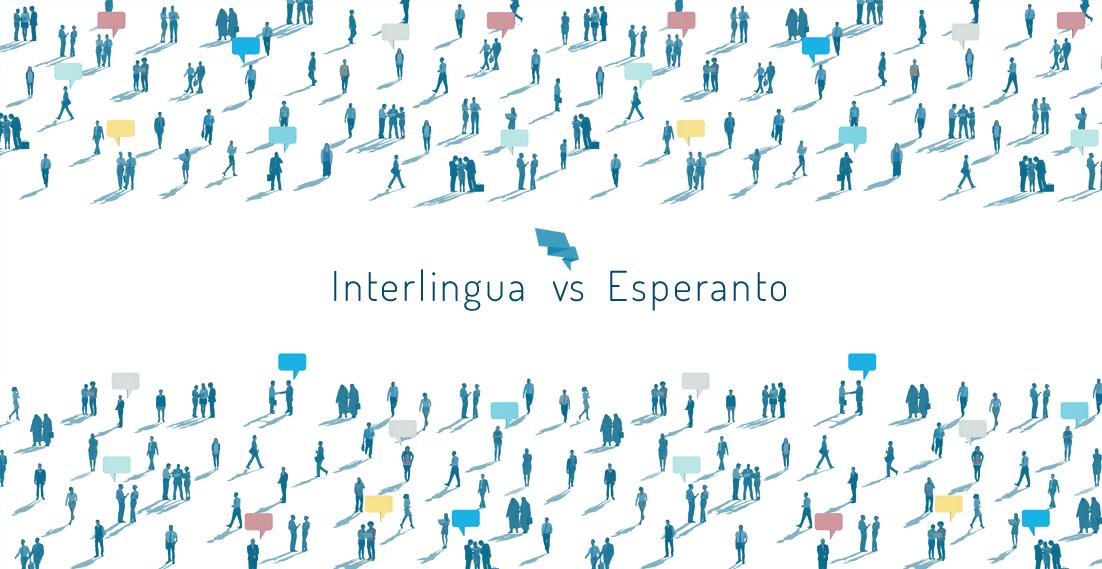 Interlingua vs esperanto – czym są i czym różnią się te dwa języki?