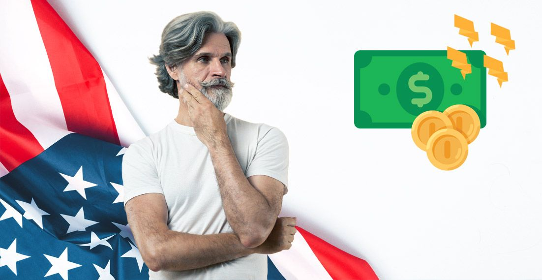 Jakie są zarobki w USA? Jakie jest średnia pensja w USA?