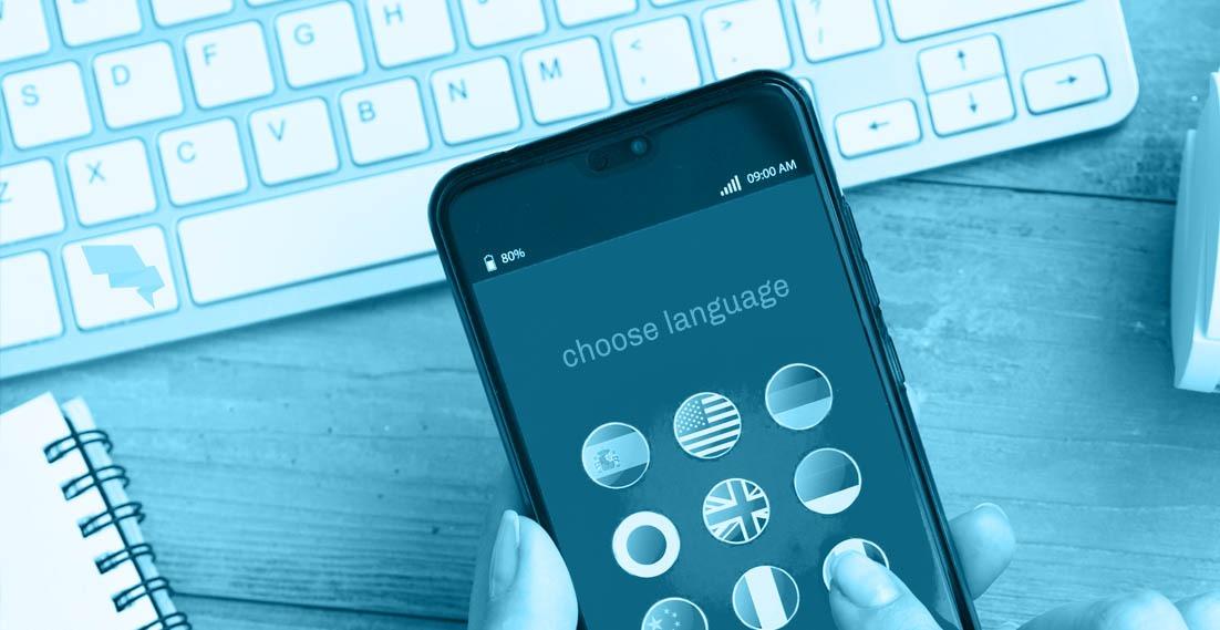 Jak zadbać o dobre tłumaczenie strony www?