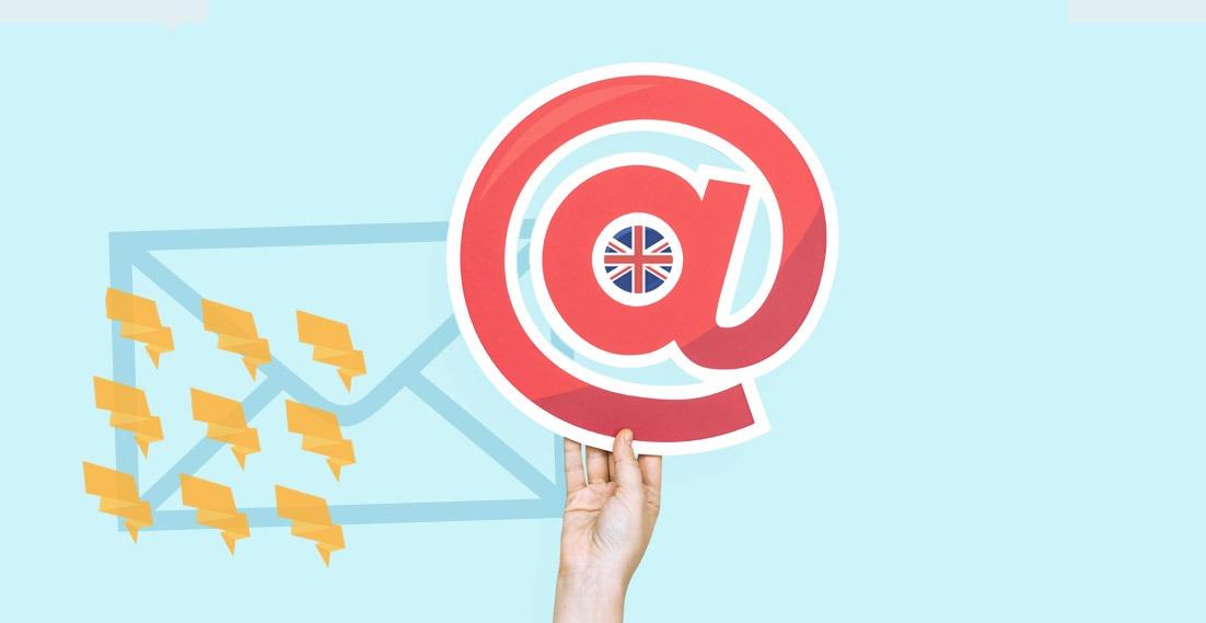 Jak napisać formalnego maila po  angielsku? Przydatne zwroty!