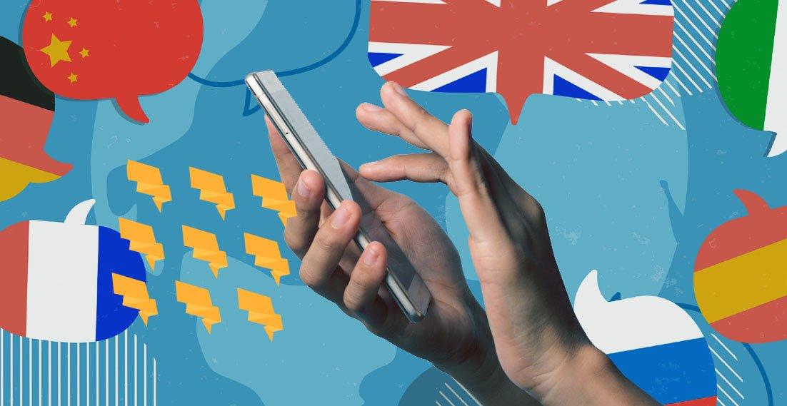 Jak wybrać aplikację typu tłumacz głosowy na telefon?