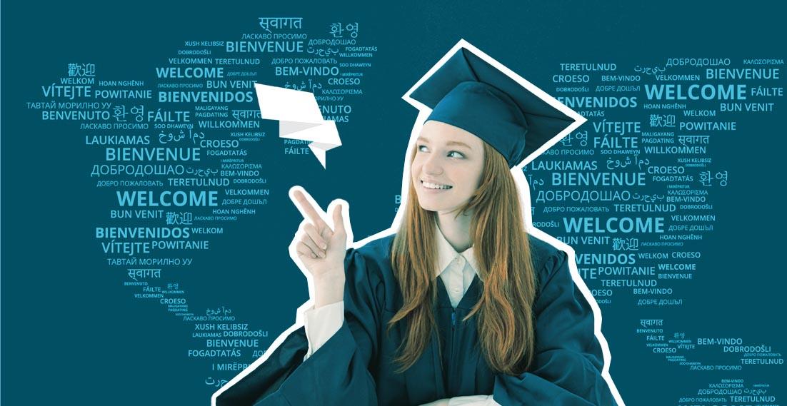 Studia za granicą? Tylko 9 kroków Cię od tego dzieli!