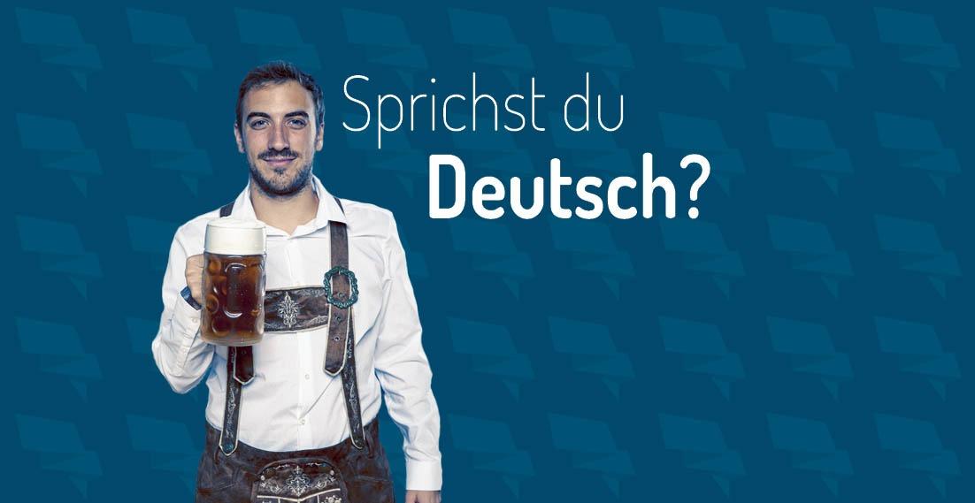W jakich krajach mówi się po niemiecku?