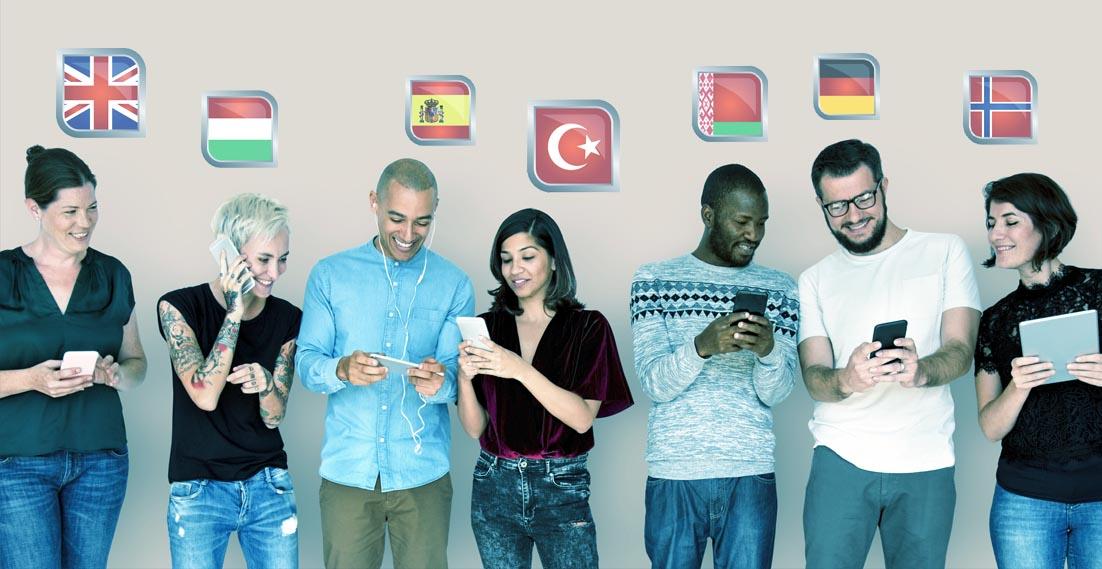 Content marketingowy a tłumaczenia – czy to idzie w parze?